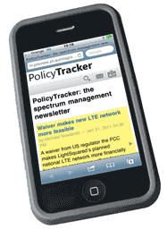 PT mobile screengrab